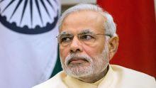 Modi pour inaugurer le Metro Express