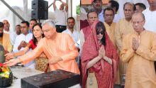 Maha Shivaratri : le PM en pèlerinage, Ramgoolam règle ses comptes politiques