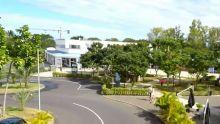 Le groupe Système U s'installe à Cap Tamarin