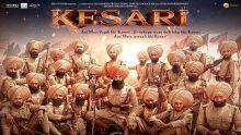 Box-Office - Kesari : un autre grand succès pour Akshay Kumar