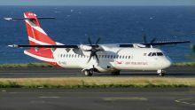 Chenille légionnaire : Air Mauritius modifie son programme de vol sur Rodrigues