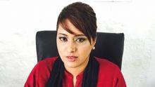 Nominée du MSM : Youshreen Choomka nouvelle cible de l'opposition