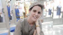 Portrait : Gabrielle Wiehe, voyageà l'intérieur d'elle-même