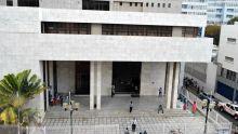 En cour intermédiaire : trois ans de prison pour avoir emporté un coffre-fort de bijoux