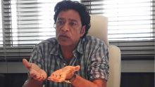 Nando Bodha: «Une réforme électorale idéale n'existe pas»