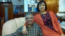 Ashit et Manisha Gungah : au nom de l'amour et de la sérénité