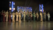 Finale of Miss Universe Mauritius : a stunning and glamorous show