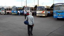 Transport en commun : les opérateurs rassurés, une réunion avec des techniciens du ministère est prévue ce vendredi
