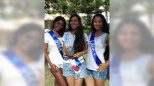 Asmah Mungrah remporte le titre de Beach Beauty