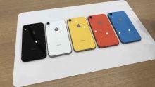 iPhone : serez-vous plutôt XR ou XS?