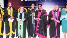 Amity Global Business School - MBA : 17 étudiants raflent une mention honorifique