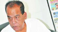 L'ex-ministre Luchmeeparsadsing Ramsahok meurt d'une crise cardiaque à l'hôtel Pakistan