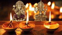 Diwali of Expats in Mauritius : Reviving Traditions on Diwali