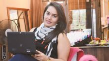 Khandini Rajmun Goraya : A Fashion Coach with a Strong Mind
