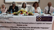 Women as Strong Contenders in the Mauritian Economy