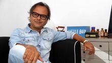 Mario Guillot, 53 ans, designer : «Ma force est le don de voir ce qui reste invisible pour beaucoup»
