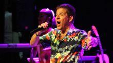Concert «Fiesta Romantica» : Claudio Barroero conquiert les Mauriciens