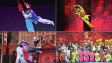 La Légende du Kung Fu : sur les traces de Huo Yuanjia
