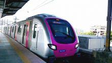 Metro Express : 19 stations sur le trajet Curepipe/Port-Louis