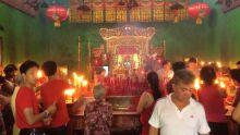 Nouvel An chinois : les valeurs ont changé et l'individualisme prime pour beaucoup, selon Philip Li Ching Hum