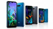 Mobile World Congress : la marque sud-coréenne LG se démarque pour les innovations