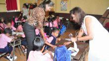 Réforme éducative : les notes des enfants du préscolaire les accompagnent au primaire