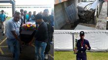 Accident fatal d'Emilien à GRNO mercredi - La conductrice : «Je roulais à 40 km/h»