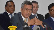 Affaire Soodhun : Xavier-Luc Duval envisage de déposer une «private prosecution»