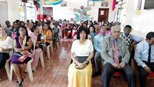 Au centre social du village de l'Escalier : les Seniors célèbrent dignement leurs mères
