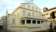 2e phase des travaux pour le théâtre de Port-Louis : la Municipalité se tourne versle GM pour obtenir Rs 220 M