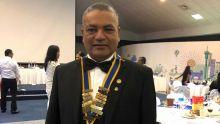 Success Story : de chauffeur au président du Rotary Club de Flacq