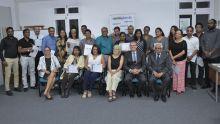 Au Media Trust : le CFPJ forme 22 membres de la presse