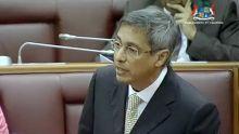 Xavier-Luc Duval, leader de l'opposition : «Le judiciaire ne croit pas en l'indépendance de l'Icac»