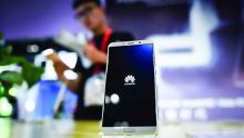 Smartphones - Ventes au second trimestre : Huawei devance iPhone