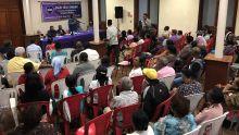 Forum-débat MMM : un ministère pour les personnes âgées réclamé