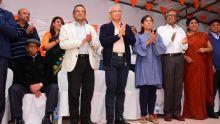 En prévision de l'élection partielle :Pravind Jugnauth lance sa campagne au no 7