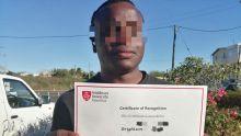 Accusé de semer la terreur sur le campus universitaire -L'étudiant nigérien: «Je ne suis pas un terroriste»