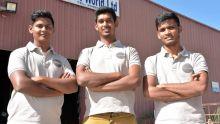 Entreprise familiale : trois frères unis