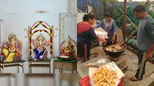 Ganesh Chaturthi : Bappa Morya!