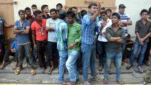 Ouvriers étrangers : pourquoi la clandestinité les attire ?