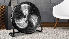 Ventilateur : privilégiez la sécurité et la qualité