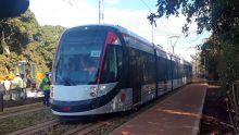 Metro Express -Prochaines étapes:Quatre-Bornes et Curepipe