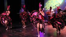 Concert Fiesta Romantica : Claudio Barroero séduit les Mauriciens