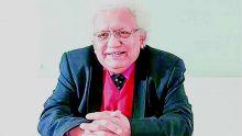 Lord Meghnad Desai (économiste britannique) : «Maurice est l'exemple de la réussite économique»