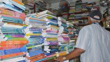 Rentrée scolaire : des manuels pas disponibles avant fin janvier