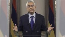 New Year's Speech : Pravind Jugnauth announces free access to tertiary education