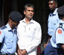 Condamné à 60 ans de prison: Jayraz Sookur invoque trois raisons en appel