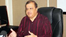 Politique : Vasant Bunwaree de retour au PTr