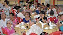 Célébrations : le Nouvel An chinois avec nos aînés