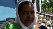 Roukaïya Surroup, 62 ans : «Je prends plaisir dans les choses simples»